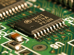 Electronics at the Quantum Technology Club